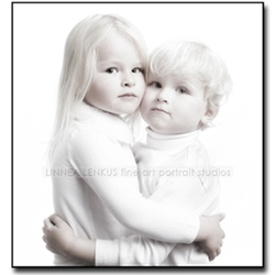 Child Photography of my Twins